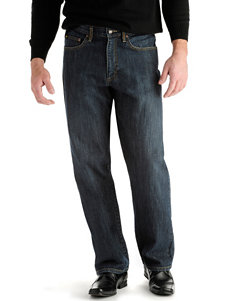 Lee® Men's Big & Tall Custom Loose Fit Jeans