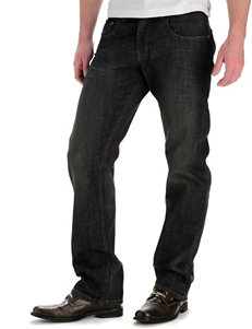 Lee® Men's Big & Tall Custom Fit Relaxed Fit Jeans