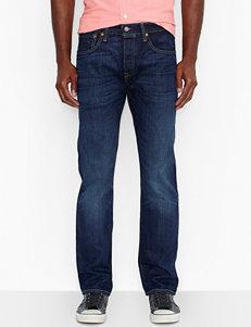 Levis 501 Original Fit Jeans
