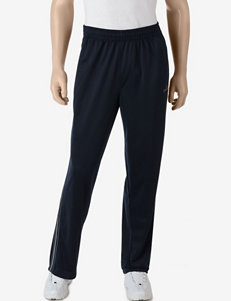 Spalding Solid Color Tricot Basic Pants