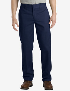 Dickies Navy Slim Straight