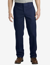 Dickies Dark Navy Slim Fit Straight Leg Work Pants – Men's