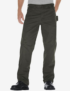 Dickies Moss Relaxed Fit Straight Leg Weatherford Carpenter Jeans
