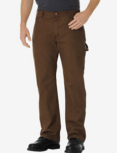 Dickies Timber Relaxed Fit Straight Leg Lightweight Duck Carpenter Jeans