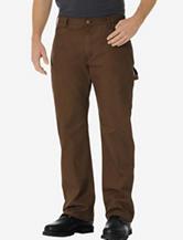 Dickies Timber Relaxed Fit Straight Leg Lightweight Duck Carpenter Jeans