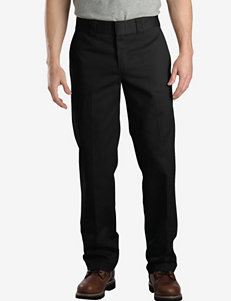 Dickies Black Slim