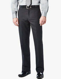 Calvin Klein Black Suit Pants