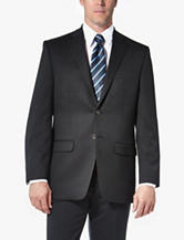 Chaps Black Suit Jacket