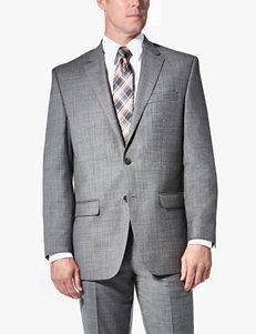 Chaps Grey Suit Jacket