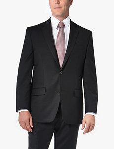 MICHAEL Michael Kors Solid Color Suit Jacket