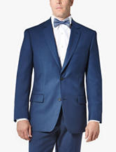 MICHAEL Michael Kors Royal Blue Suit Jacket