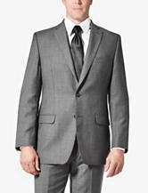 Calvin Klein Charcoal Suit Jacket