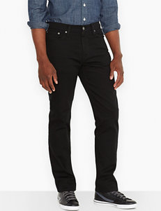 Levi's® 541™ Athletic Fit Black Jeans