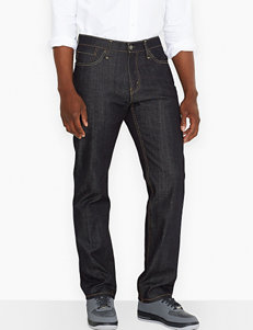 Levi's® 541™ Dark Wash Athletic Fit Jeans
