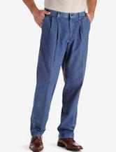 Lee® Men's Big & Tall Stain Resistant Stonewash Pants