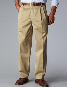 Dockers Men's Big & Tall Signature D3 Classic Fit Khaki Pants