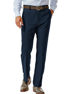 Haggar Navy Straight