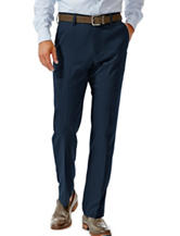 Haggar Straight Fit Performance Pants
