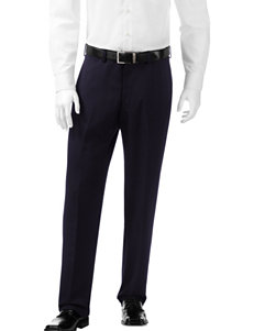 Haggar Navy Regular
