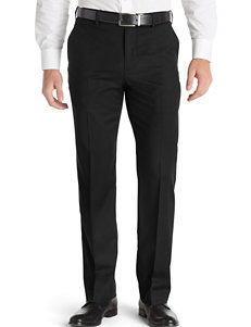 Van Heusen Black Regular