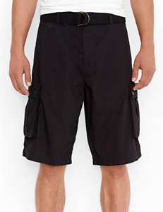 Levi's Solid Color Cargo Shorts