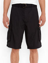 Levi's® Solid Color Cargo Shorts