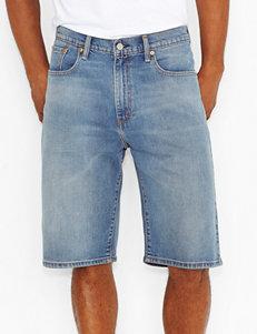 Levi's 569 Yurt Shorts