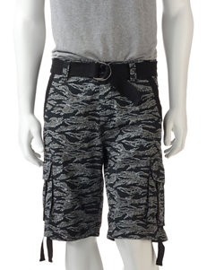 Ecko Black / Grey Relaxed