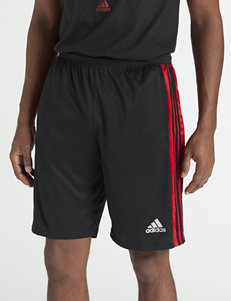adidas® Black 3G Speed Short