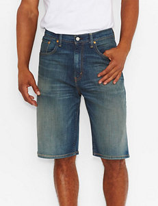 Levi's 589 Denim Shorts