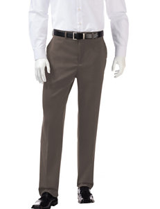 MICHAEL Michael Kors Light Brown Dress Pants