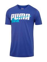 Puma® Formstripe Logo T-Shirt