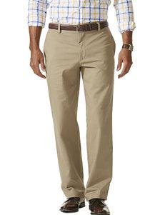 Dockers Men's Big & Tall Easy Khaki Flat Front Pants