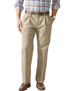 Dockers Light Brown Relaxed