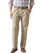 Dockers® Men's Big & Tall Easy Khaki Pleated Pants
