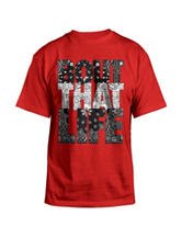 Red Bout That Life T-Shirt