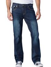 Seven 7 Straight Leg Jagger Jeans