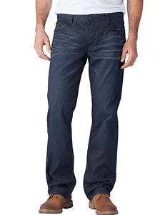 Seven 7 Coated Straight Tabo Jeans