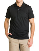 Lee® Uniforms Solid Color Classic Sport Polo Shirt
