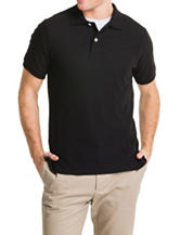 Lee® Uniforms Solid Color Classic Polo Shirt