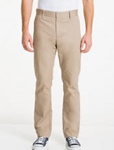 French Toast Slim Straight Leg Pants
