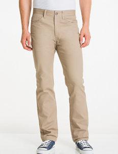 Lee® 5-Pocket Straight Leg Pants