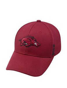 University of Arkansas Razorbacks Booster Cap