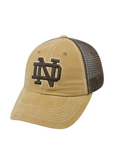 University of North Dakota Tonal Canvas Cap