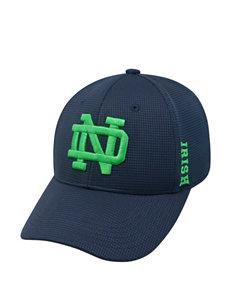 University of Notre Dame Leprechauns Booster Cap