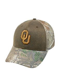 University of Oklahoma Sooners Realtree Camo Cap
