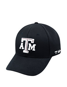 Texas A&M University Aggies Iron Side Mesh Cap