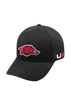 University of Arkansas Razorback Ironside Mesh  Cap