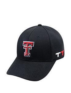 Texas Tech University Red Raiders Iron Side Mesh Cap