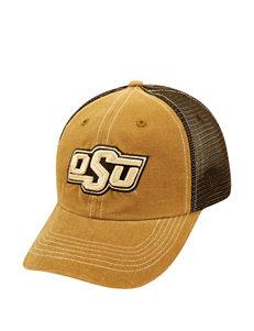 Oklahoma State University Cowboys Covert Tonal Canvas Cap